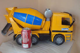 BRUDER MERCEDES MX 5000 Large Yellow Cement Truck Mixer Toy ... Bruder Man Tgs Cement Mixer Truck 03710 Toyworld Buy Man Bruder Mack Granite Mixer Abs Synthetics Toy Vehicle Model Mercedes Benz Actros Designed Wrealistic 03554 Cstruction Scania Rseries 03654 Mb Arocs Peters Of Kensington Find More Great Shape Has Real Working