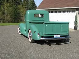 Technical - 1938 - 1941 Ford Pickup Rear Bumper == YES Or NO | The ...