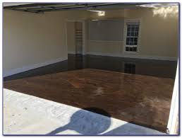 Rocksolid Garage Floor Coating Instructions by Rocksolid Garage Floor Coating Kit Flooring Home Decorating