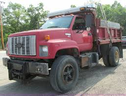 1995 Chevrolet Kodiak Dump Truck | Item AW9928 | SOLD! Septe... 1993 Chevrolet Kodiak Truck Cab And Chassis Item Db6338 2006 Chevy 4500 Streetlegal Monster Truck Photo Image Chevrolet Trucks For Sale 2003 Chevy C4500 Regular Cab 81l Gas 35 Altec 1995 Atx Equipment 1996 Dump At9597 Sold March Mediumduty To Be Renamed Silverado Pickup By Monroe Rear 1991 Flatbed Ag9179 Au 6500 Tow 2010 Sema Show Custom What Power Looks Like Lifted Trucks Pinterest Cars Vehicle