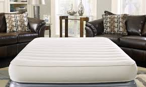 Essential Ez Bed Inflatable Guest Bed by 5 Interesting Facts To Know About Air Mattresses Overstock Com