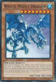 Five Headed Dragon Deck Profile by Card Tips White Night Dragon Yu Gi Oh Fandom Powered By Wikia