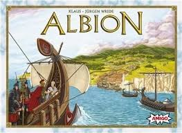 Albion Board Game Being Almost At The Top Of Its Power Roman Empire Plans To Conquer British Isles Also Known As In Those Times