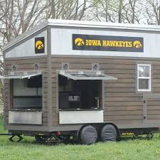 100 Hunting Travel Trailers Entertainment Camping Hunting Tailgating Trailer Tiny House For Sale In Iowa City Iowa Tiny House Listings