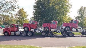 100 Auto Truck Transport Driveaway Adds Hauling With Purchase Of JJ Driveaway