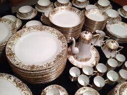 Spode Christmas Tree Gold by Dinnerware Christmas China Dinnerware Sets Christmas Dinnerware