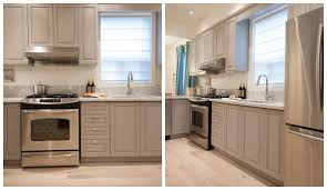 How To Paint Kitchen Cabinets discoverskylark