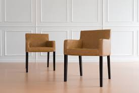 Ikea Nils Dining Chair Covers In Caramel/tan Leather | Artistic Home ... Sonnis Pack Of 4 Stretch Chair Coverschair Slipcovers Washable Removable Seat Covers Elastic Protector Chairs For Hotel Restaurant Wedding Teresting Chair Cover Chaircovers Make It Subrtex Square Knit Ding Room Good 5 Sherborne Recliner Ipirations No Corner Spandex Banquet Cover Orange Z Mid Century Modern By For Sale Cushions Surprising Faux Leather Fabric Shorty Rooms Budge Neverwet Hillside 49 In H X 28 W 27 D Tan Black And Chairbarstool Jf From Pillowcases Jackiehouchin Home Ideas Instantly Add Flair Style To Your Kitchen Or Ding Room With