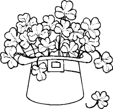Patricks Day Coloring Pages Hello Kids Wants To St Ok Dont Worry We Gathered A Best Collection Here Of Saint