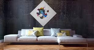 einzigartige acrylbilder gemälde kaufen wandbilderkunst