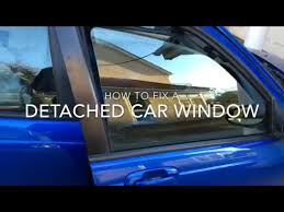 How To Fix A Loose Car Window - IFixit Repair Guide Mobile Auto Glass Repair Action Auto Glass Truck Replacement And Repair Salt Lake City Windshield Commercial Semi Chip Crack Northeast Pladelphia Car In Bonney Wa Chevy 5window Cversion House Bomb Replacing The Back Window Latch On A Toyota Tacoma Youtube Pickup Truck Sliding Rear Window Back Glass Replacement Heavy Equipment Carolina Beach Nc How To Install Replace Weatherstrip 7387 Gmc Louvre Sydney Authorised Breezway Service