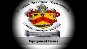 Learn How To Become A Freight Broker Agent And The Equipment Issues ...