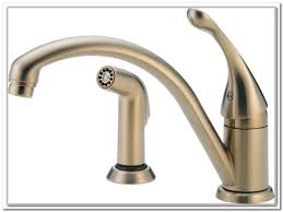 Delta Touch Faucet Replacement by Delta Touch Faucet No Blue Light Sink And Faucet Home