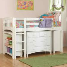 Under Desk Filing Cabinet Nz by Bed With Desk Under Twin Bed With Desk Below Beds With Stairs And