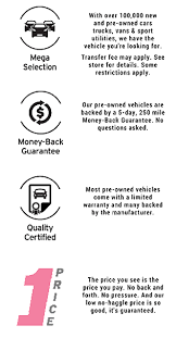 About AutoNation Chevrolet North Richland Hills