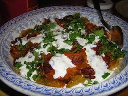cuisine afghane une aux fourneaux