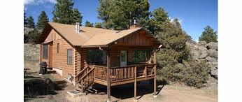 Cottages Estes Park