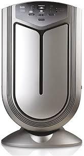 fakir lr 600 vigor plus luftreiniger mit ionisator aktivkohlefilter hepa filter 6 fach filter system timer funktion fernbedienung