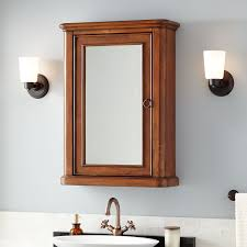 mirror rectangle medicine cabinet signature hardware