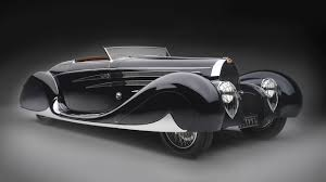 deco car design sensuous steel deco automobiles exhibit deco car