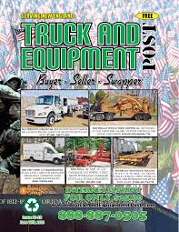 100 Dealers Truck Equipment Equipment Post 22 23 2015 By 1ClickAway Issuu