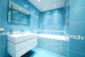 Teal White Bathroom Ideas by Top 25 Best Blue White Bathrooms Ideas On Pinterest Stunning