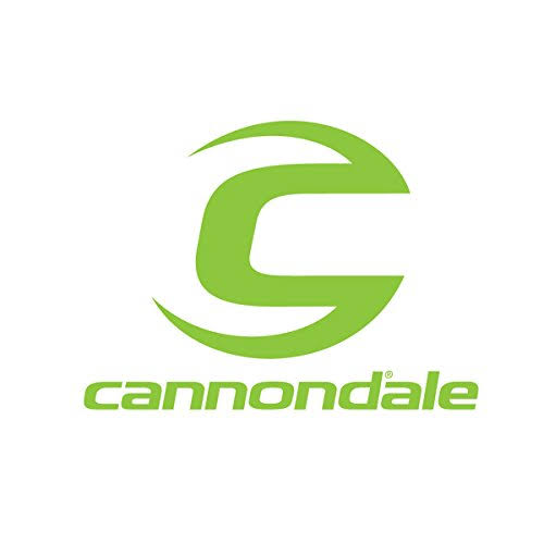 Cannondale 16in Schrader Valve Bicycle Inner Tube - 1.5-2.1in - Box of 45 - CP8217U0002