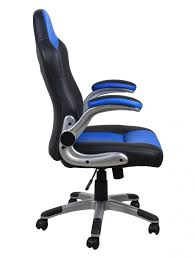 Gaming Chair Le Mans Racing Chair In Blue AOC3311BLU | 121 Office ... Rseat Gaming Seats Cockpits And Motion Simulators For Pc Ps4 Xbox Pit Stop Fniture Racing Style Chair Reviews Wayfair Shop Respawn110 Recling Ergonomic Hot Sell Comfortable Swivel Chairs Fashionable Recline Vertagear Series Sline Sl2000 Review Legit Pc Gaming Chair Dxracer Rv131 Red Play Distribution The Problem With Youtube Essentials Collection Highback Bonded Leather Ewin Computer Custom Mercury White Zenox Galleon Homall Office