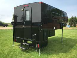 100 Camplite Truck Camper For Sale 2013 Used Livin Lite In Minnesota MN