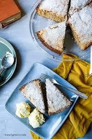 mandelkuchen rezept ohne mehl nur drei zutaten was