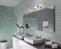 Murray Feiss Bathroom Lighting by Vs48002 Pn 2 Light Payne Vanity Strip Polished Nickel