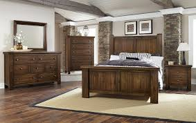 Vaughan Bassett Reflections Dresser by Bassett Bedroom Furniture Bassett Bedroom Furniture Bassett