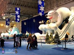 Winter WonderFest At Navy Pier Review For Families Of All Ages