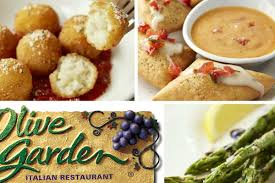 Olive Garden Launches Trendy Tapas Menu Eater