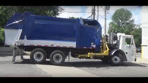100 Big Truck Rental Casella Waste Services Mack LEU Heil Durapack