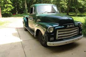 1954 GMC Pickup For Sale #2151597 - Hemmings Motor News Tci Eeering 471954 Chevy Truck Suspension 4link Leaf 1954 Gmc Pickup For Sale Classiccarscom Cc1040113 Vintage Searcy Ar Cc17084 Hitting The Road Again In A Hydramatic 53 Hemmings Daily Chevrolet 1947 1948 1949 1950 1952 1953 1955 Randys Relics Trucks Customer Gallery To 100 Hot Rod Network Streetside Classics The Nations Trusted Classic Gmc Stock Photos Images Alamy