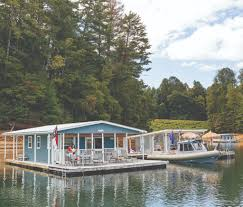 100 Boat Homes House Proud Our State Magazine