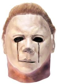 Halloween H20 Mask Unboxing by Halloween H20 Mask