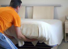 how to fix a squeaky wooden bed frame diy tips tricks ideas
