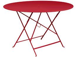luxe table de jardin metal pliante jskszm idées de