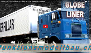 Video: Tamiya Globe Liner USA RC Truck – Fabian.hüsser.ch Easily Compare Price Size And Technology Of Rc Trucks Rc Truck Siku Video Scania Best Resource Truck 128 Scale On Vimeo Simple Fpv Addon For 8 Steps With Pictures Tough Mud Bog Challenge Battle By Remote Control 4x4 At Lego Vw T1 Fire Truck Moc Video Wwwyoutubecomwatch Flickr All Car Body Graphics Wraps Darkside Studio Arts Llc Redcat Rtr Dukono 110 Monster Video Retro Amazoncom Cars App Controlled Vehicles Toys Games Buy Tamiya Action Toy Figure Online At Low Prices In India Amazonin Jjrc Q60 116 24g 6wd Tracked Offroad 118 Brushless Didc0058