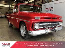 100 Custom C10 Trucks 1964 Chevrolet For Sale 2169755 Hemmings Motor News
