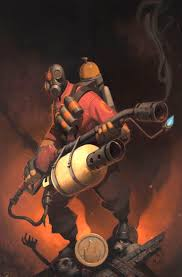 Tf2 Halloween Spells Expire by Best 25 Fortress Game Ideas On Pinterest Team Fortress 2 Team