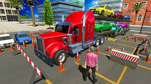 100 Truck Parking Games Euro Driving Cargo 2019 For