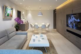 100 Flat Interior Design Images Clean Contemporary Interior Design Gives A Hong Kong Flat