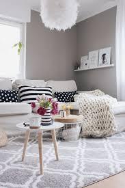 anzeige wohnzimmer einrichten mit otto home living pink