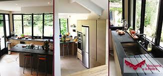 agrandissement cuisine agrandissement cuisine sur terrasse agrandir maison verriere lzzy co