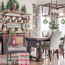 At Home The Dining Room Dedicated For Eating And Not A