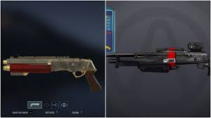 siege conference jackal s secondary shotgun looks like the conference call from