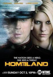 Homeland TV Series ing In Raleigh Next Week